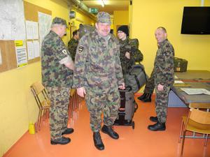 Marschtraining Benken Paul 01