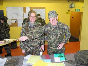 Marschtraining Benken Paul 02