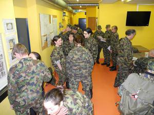 Marschtraining Benken Paul 04