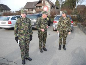 Marschtraining Benken Paul 05