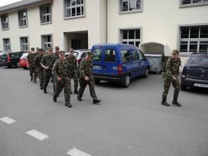 Marschtraining Thun 2014 Paul 16