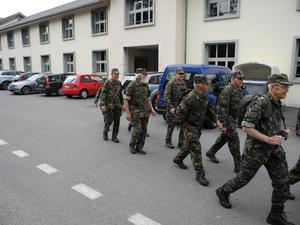 Marschtraining Thun 2014 Paul 17