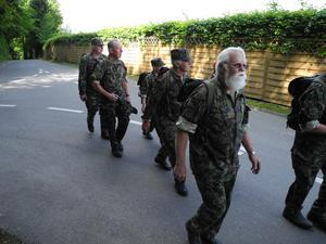 Marschtraining Thun 2014 Paul 19