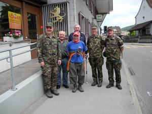 Marschtraining Thun 2014 Paul 20